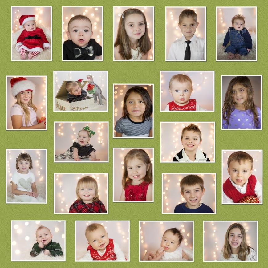 Holiday Mini kids of 2015.